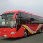 Xe open tour, open bus chất lượng cao Huế đi Đà Nẵng