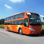 Xe open bus, open tour chất lượng cao Huế đi Sài Gòn