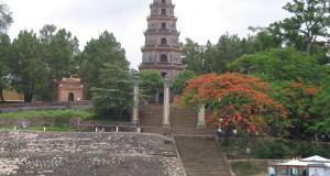 Tour trọn gói Đà Nẵng – Du lịch Huế 1 ngày