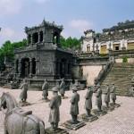 Tour du lịch Huế – Bạch Mã – La Vang – Phong Nha 3 ngày 2 đêm