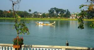 Tour du lich Huế du thuyền sông Hương 1 ngày