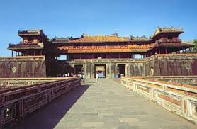 Giới thiệu các địa điểm du lịch ở Huế
