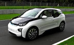 Chiếc xe ít tác hại tới môi trường nhất – BMW i3