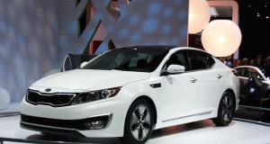 Kia Optima nhập khẩu giá 900 triệu đồng