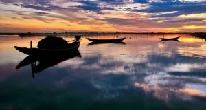 Du lịch phá Tam Giang – Du lịch Huế 1 ngày
