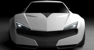 Siêu Xe của Ấn Độ – M-Zero