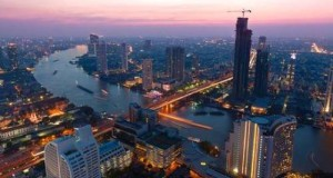 48 giờ trải nghiệm Bangkok