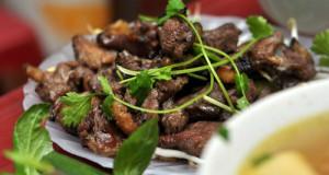 Địa chỉ ăn uống dành cho dân văn phòng ở Hà Nội