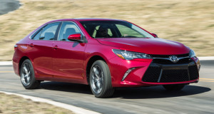 Toyota Camry – ôtô nội địa hóa nhiều nhất ở Mỹ