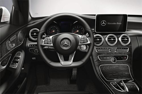 Mercedes-C200-SE-3