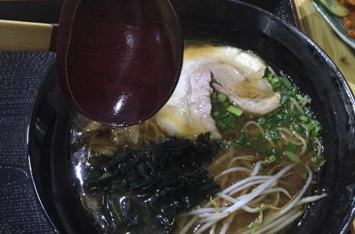 Quán ăn bình dân của một đầu bếp Nhật ở Sài Gòn
