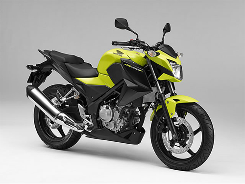 Honda-CB250F1