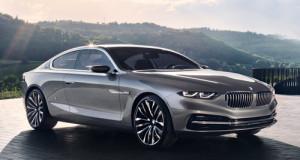 BMW i6 và serie 9 – cặp sedan hạng sang mới sắp ra mắt