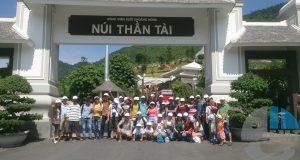 Du lịch núi Thần Tài – Đà Nẵng, tour núi Thần Tài giá rẻ