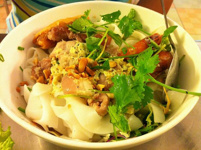 Mi Quảng Đà Nẵng