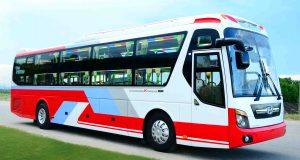 Xe Huế đi Viêng Chăn | Vé xe Huế đi Lào chất lượng cao | Bus Hue to Vientiane
