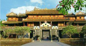 Tour tết 2017 du lịch Đà Nẵng – Hội An – Huế – Bà Nà – Cù Lao Chàm 5 ngày 4 đêm