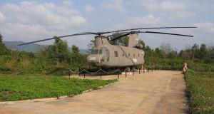 DMZ tour – Thăm lại chiến trường xưa