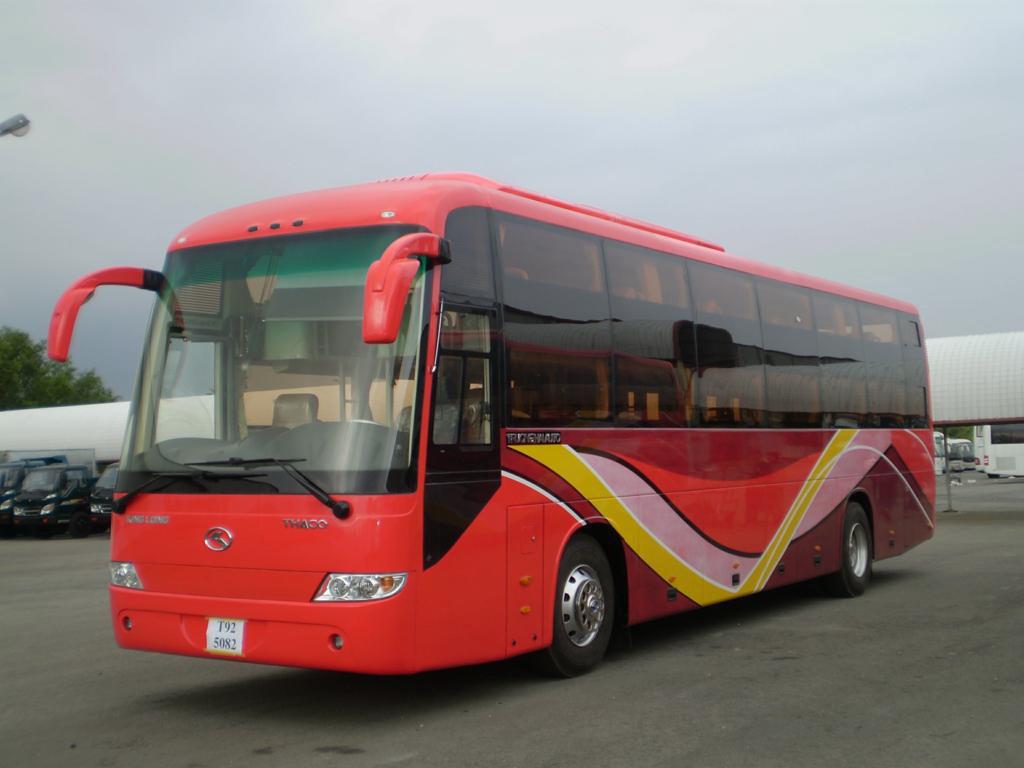 Xe Huế Đà Nẵng hằng ngày, vé xe bus từ Huế đi Đà Nẵng