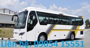 Xe open bus, open tour chất lượng cao Huế đi Lao Bảo