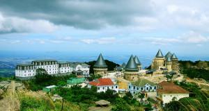 Du lịch Bà Nà giá rẻ, tour Bana hills 1 ngày