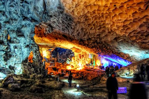 Tour du lịch Phong Nha 1 ngày