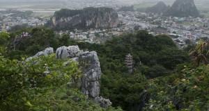 Tour du lịch Đà Nẵng – Hội An 1 ngày giá rẻ