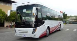 Xe open bus, open tour chất lượng cao Huế đi Đà Lạt