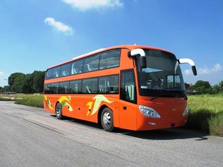 Xe open bus, open tour chất lượng cao Huế đi Hội An
