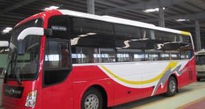 Xe open bus, open tour chất lượng cao Huế đi Mũi Né