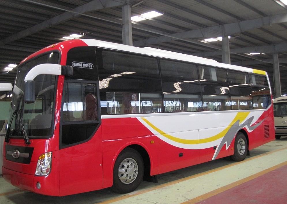 Kết quả hình ảnh cho Xe open bus, open tour chất lượng cao Huế đi Hội An