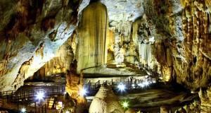 Tour du lịch Huế – Bạch Mã – La Vang – Phong Nha – Thiên Đường (4N3D)