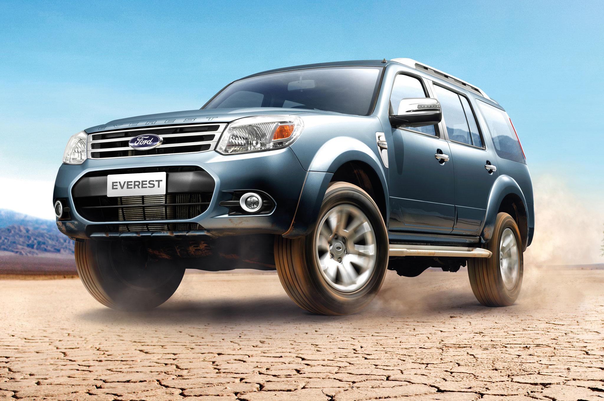 5 mẫu xe dự kiến sẽ về thị trường Việt Nam