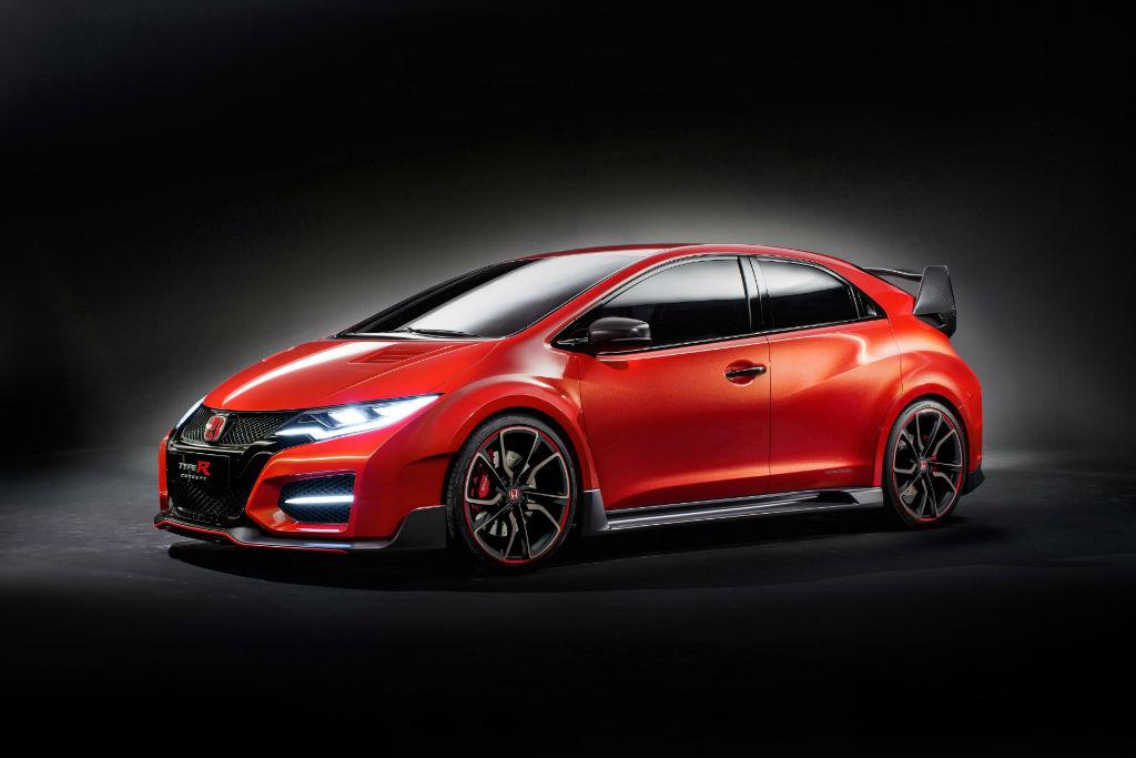 5 Mẫu xe mới ra mắt tại thị trường Mỹ