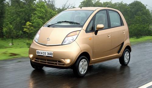 Ôtô rẻ nhất thế giới 'thất sủng' tại quê nhà