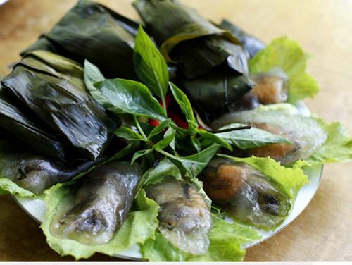 Các món nên thử khi du lịch Quảng Bình