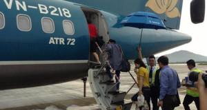 Đường bay từ Cần Thơ – Đà Lạt đạt 50% kế hoạch khai thác