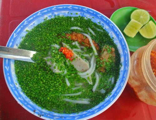 Bản đồ các quán ăn vặt tại thành phố Tuy Hòa