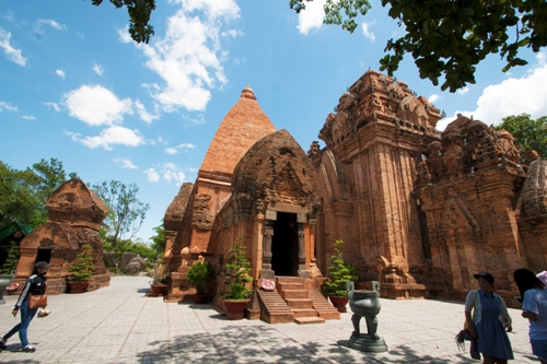 Điểm dừng chân trên những hành trình du lịch bụi Nha Trang