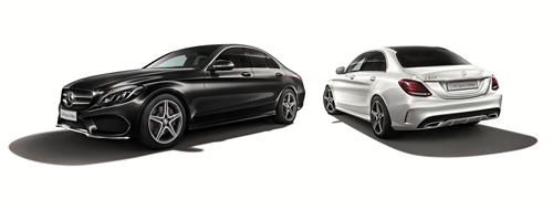 Mercedes-C200-SE-1