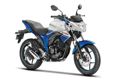 Suzuki-Gixxer-Dual-Tone-White