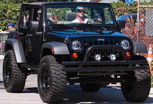 Bộ sưu tập xe hơi đã từng qua tay David Beckham