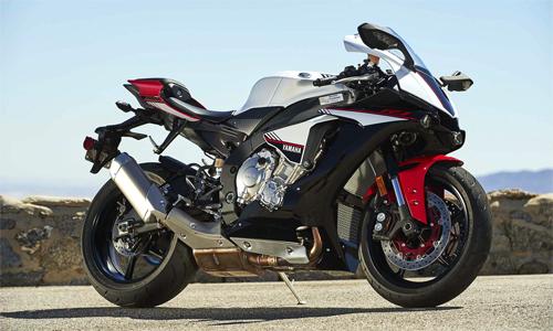 Yamaha-R1S