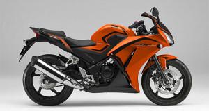 Honda thêm áo mới cho CBR250R và CB250F 2016