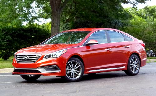 Hyundai và Kia lo ngại về 2016