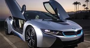 BMW là xe sang bán chạy nhất ở Mỹ