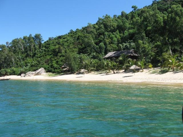 Cù Lao Chàm – Khám phá biển đảo hoang sơ