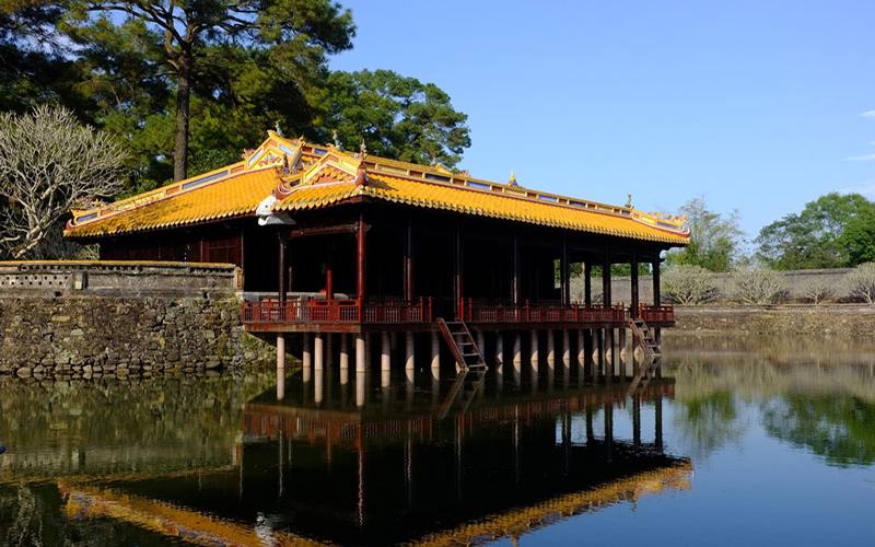 Tour Hoi An Hue 1 ngày