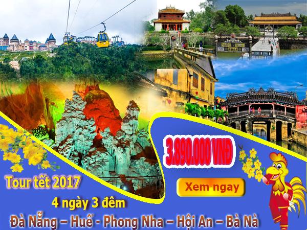 tour-tet-da-nang-hue-phong-nha-hoi-an