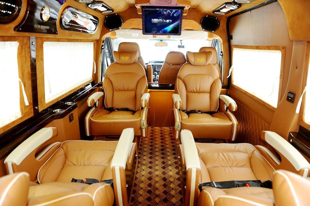 Xe Lao Bảo đi Huế hằng ngày | Xe VIP Limousine Lao Bảo – Huế